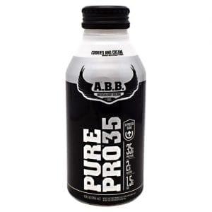 abb pure pro 35