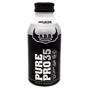 ABB PURE PRO 35 SHAKE C&C 12oz12/