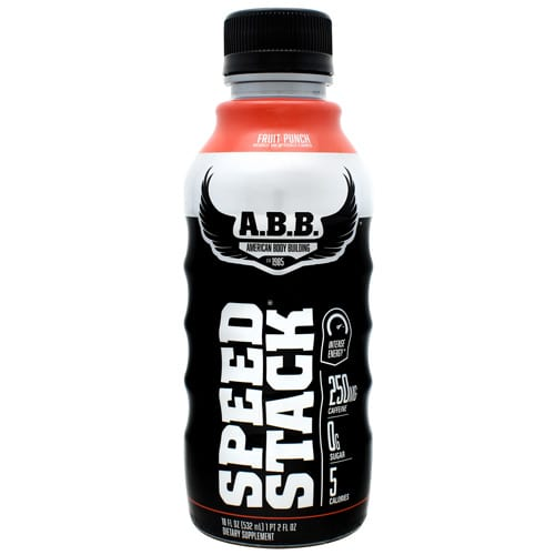 ABB SPEED STACK FRUIT PCH 18oz12/C