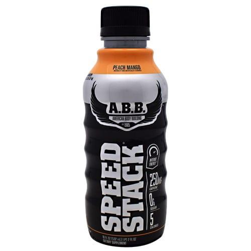 ABB SPEED STACK PCH MANGO 18oz12/