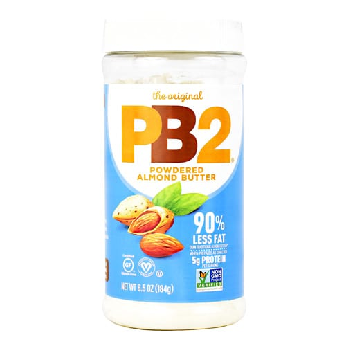 Bell Plantation PB2 POWDER ALMOND BUTTR 6.5 oz