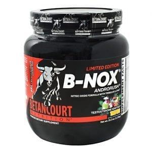 Betancourt Nutrition B-NOX ANDRORUSH TROPICS 35/