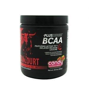 Betancourt Nutrition BCAA PLUS CANDY WATERMELN 30/S