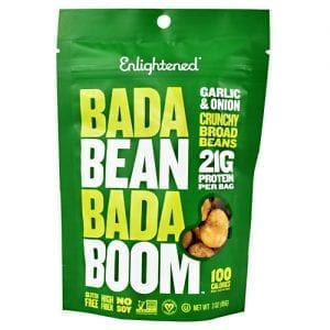 Beyond Better Foods BADA BEAN BADA BOOM GARLIC 6/B
