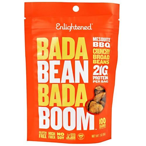 Beyond Better Foods BADA BEAN BADA BOOM BBQ 6/BOX