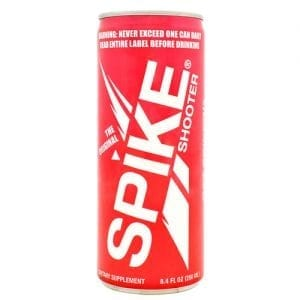 Biotest Laboratories SPIKE SHOOTER 8.4oz 24/C EDISC