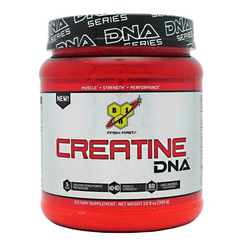 BSN CREATINE DNA 60/SERVINGS
