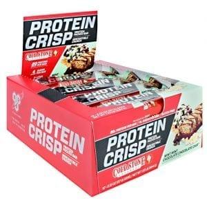 bsn protein crisps