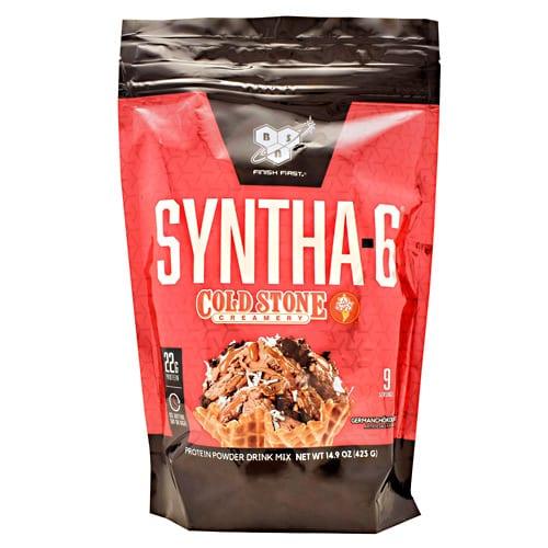 BSN SYNTHA-6 GERMAN CHOC CAKE 5LB