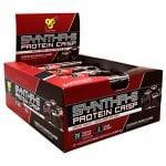 BSN SYNTHA-6 CRISP BAR CHOC 12/BOX