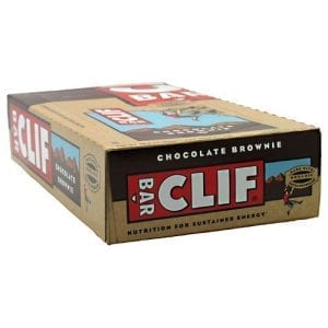 Clif Bar CLIF BAR CHOC BROWNIE 12/BX
