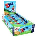 Clif Bar CLIF ZBAR ICED OATML CKIE 18/B