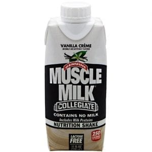Cytosport COLLEGIATE MM RTD VAN 11oz 12/