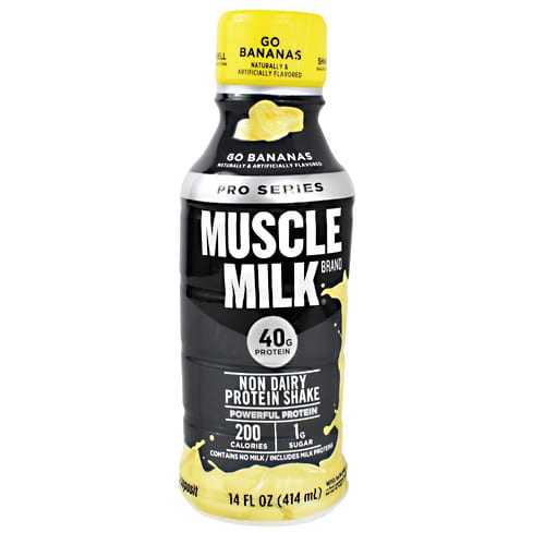 Cytosport MM PRO 40 RTD BANANA 14oz12/C