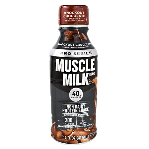 Cytosport MM PRO 48g RTD CHOC 17oz 12/CS