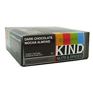kind snacks kind nuts & spices