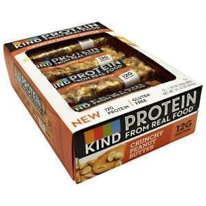kind snacks protein bar