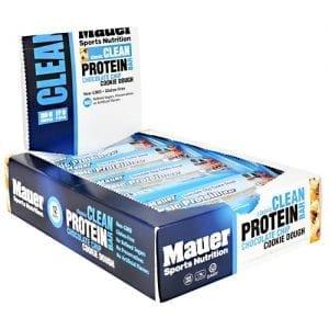 Mauer Sports Nutrition CLASSIC PRTN BAR CKIE DOUGH12/