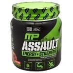 MusclePharm ASSAULT SPORT FRUIT PUNCH 30/S