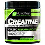Nutrakey CREATINE MONOHYDRATE 300g 60/S