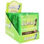 Nutrition 53 LEAN 1 PLANT CHOCOLATE  2LB