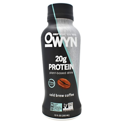 Only What You Need OWYN PLANT PRTN COFF RTD 12/C