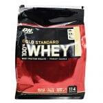 Optimum Nutrition 100% WHEY GOLD GF VAN ICE 4LB