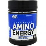 Optimum Nutrition AMINO ENERGY BLUE RASP 30/SERV