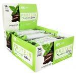 Optimum Nutrition NATURE BITES CHOC MINT 9/BOX