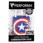 perfectshaker combination lock