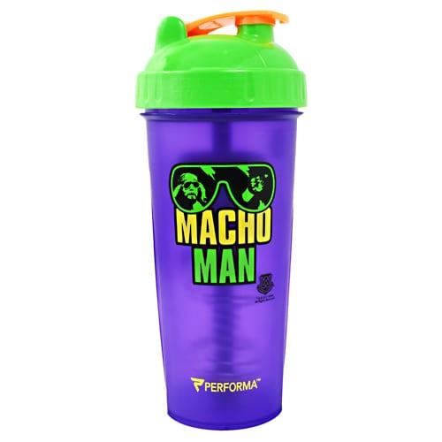 Perfectshaker WWE MACHO MAN 28oz