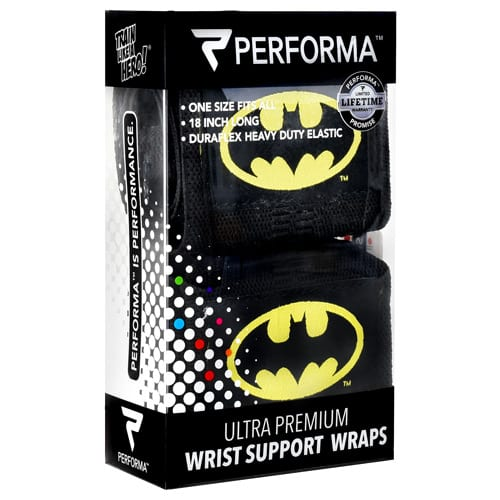 perfectshaker wrist support wraps