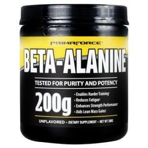 primaforce beta-alanine
