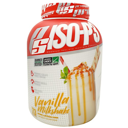 pro supps iso-p3