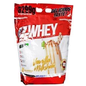Pro Supps PS WHEY VANILLA MILKSHAKE 2LB