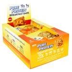 Pure Protein PURE BREAKFAST BAR SW&SLT PB6/