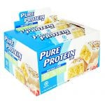 Pure Protein PURE BAR 50g BIRTHDAY CAKE 6/B
