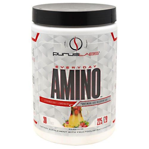 purus labs everyday amino