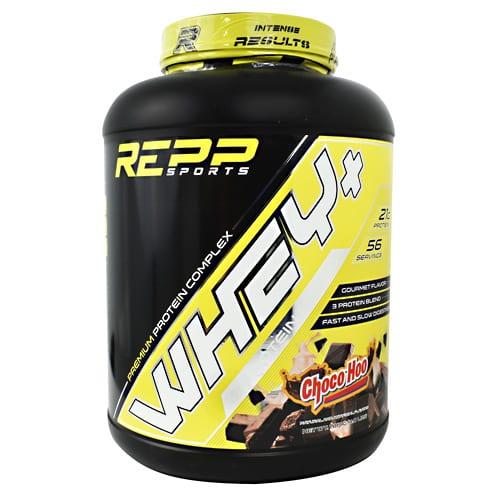 repp sports whey + premium protein