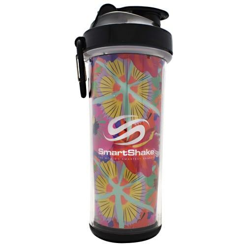 Smart Shake SMARTSHAKE DBLWALL FLOWR PWR25
