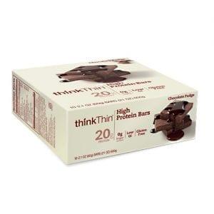 Think Products THINK THIN HI PRTN CHC FDG 10/