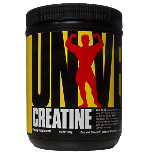 Universal Nutrition CREATINE POWDER 300GM