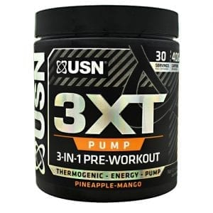 Usn 3XT-PUMP PINEAPPLE/MANGO 30/SR