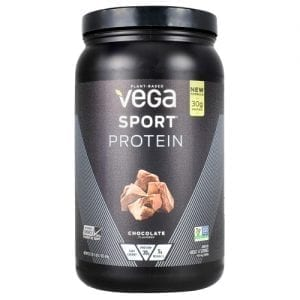 Vega SPORT PROTEIN CHOCOLATE 1LB