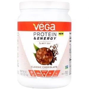Vega PROTEIN & ENERGY CHOCOLATE 1LB