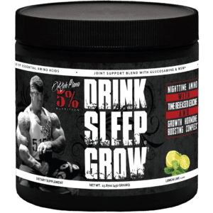 Drink-Sleep-Grow-Lemon Lime