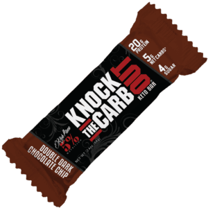 Knock-the-Carb-Out-Double Dark Chocolate Chip