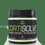 Cortisolve-Hot Cocoa