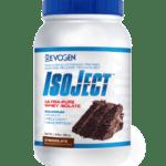 IsoJect-Chocolate