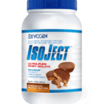 IsoJect-Chocolate Peanut Butter